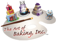 The Art of Baking Logo